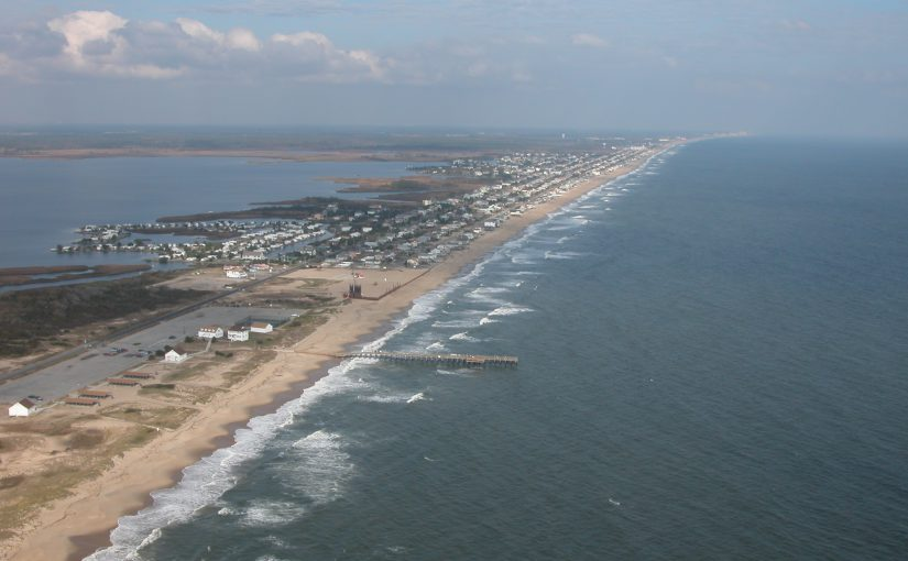 Sandbridge Outer Banks
