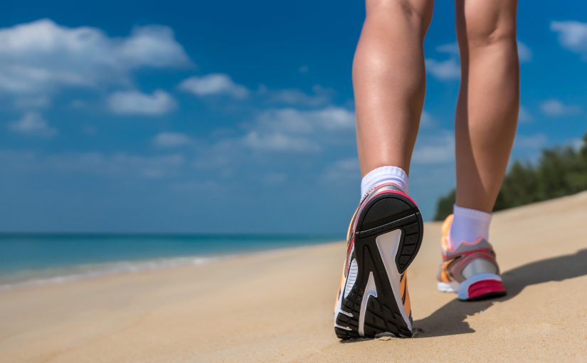 fitness in sandbridge