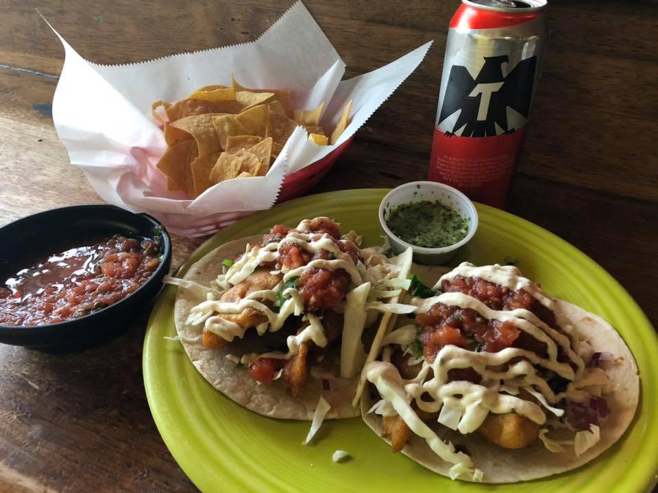 Mexican Restaurants & Dishes in Virginia Beach
